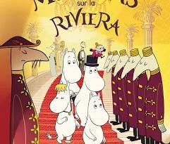 <i>Les Moomins sur la Riviera</i>, les vacances de trolls finlandais / <i>Moomins on The Riviera</i>, Finnish trolls holidays 7 image