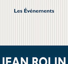 <i>Les Événements</i> (2015), un Road Roman décalé / a shifted Road Novel 1 image