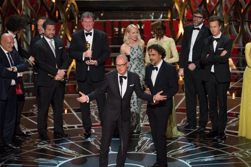 Oscars 2015, les temps forts de la cérémonie / the best moments of the show 2 image