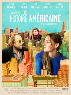 """[CRITIQUE] """"Une histoire américaine"""" (2014) : It's chimique! 1 image"""
