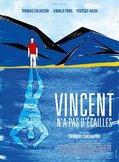 <i>Vincent n'a pas d'écailles</i> (2014), un film au fil de l'eau / <i>Vincent</i> (2014), a movie over water 1 image