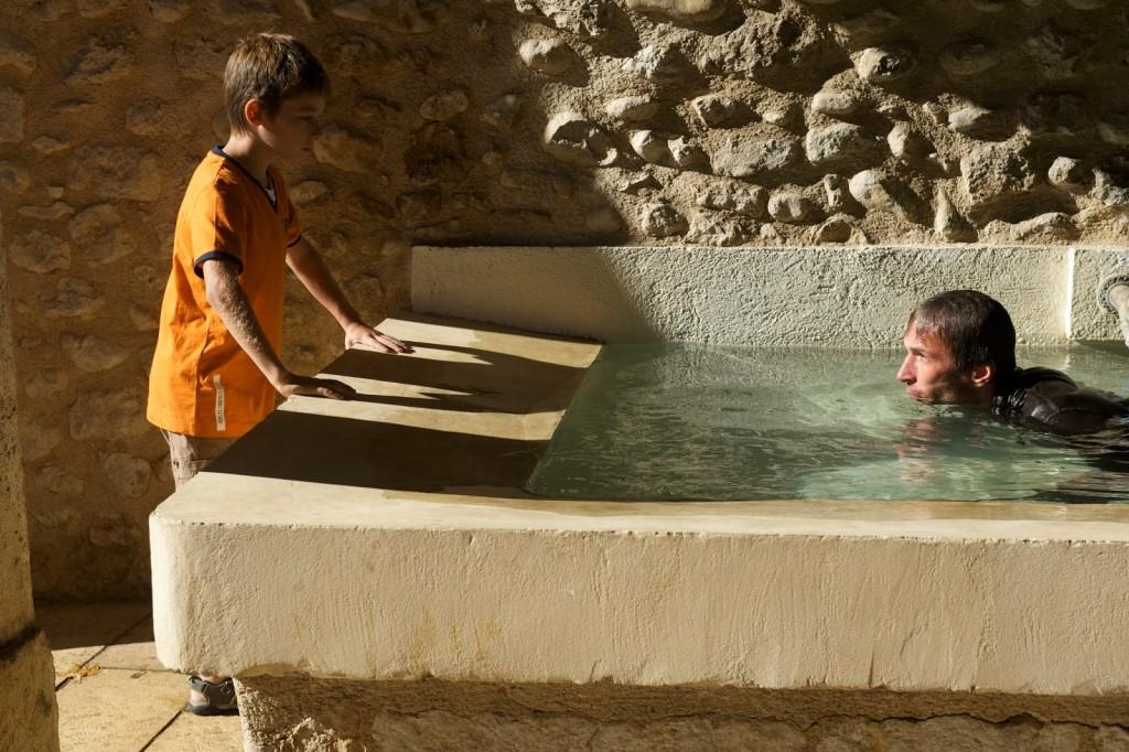 <i>Vincent n'a pas d'écailles</i> (2014), un film au fil de l'eau / <i>Vincent</i> (2014), a movie over water 5 image
