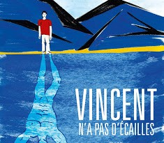 <i>Vincent n'a pas d'écailles</i> (2014), un film au fil de l'eau / <i>Vincent</i> (2014), a movie over water 1 image