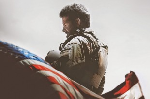 <i>American Sniper</i> (2014), l'homme derrière le fusil / the man behind the gun 1 image