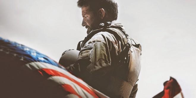 american sniper affiche film cinéma