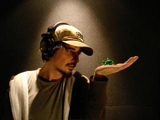 Amon Tobin, metteur en scène le plus doué de sa génération ? 2 image