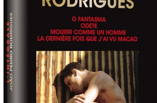 [DVD] <i>L'Intégrale João Pedro Rodrigues</i> (2014), de l'impudeur à la grâce / from indecency to grace 1 image