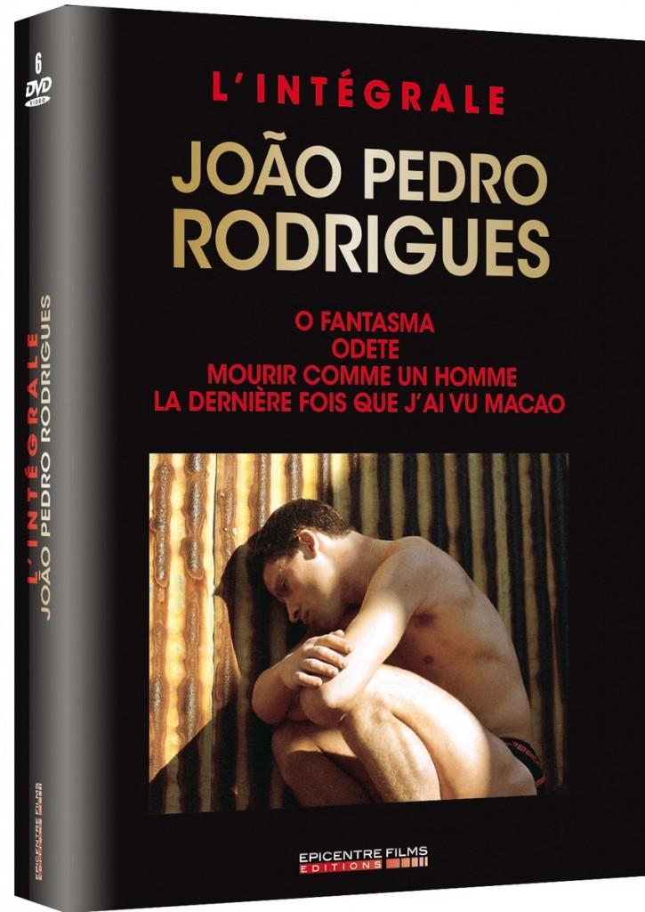 [DVD] <i>L'Intégrale João Pedro Rodrigues</i> (2014), de l'impudeur à la grâce / from indecency to grace 2 image