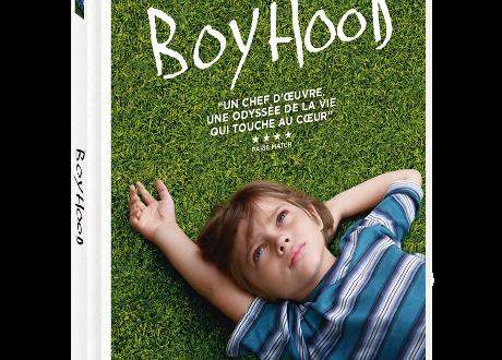 """[Critique DVD] """"Boyhood"""" (2014) : le DVD prolonge l'expérience 1 image"""