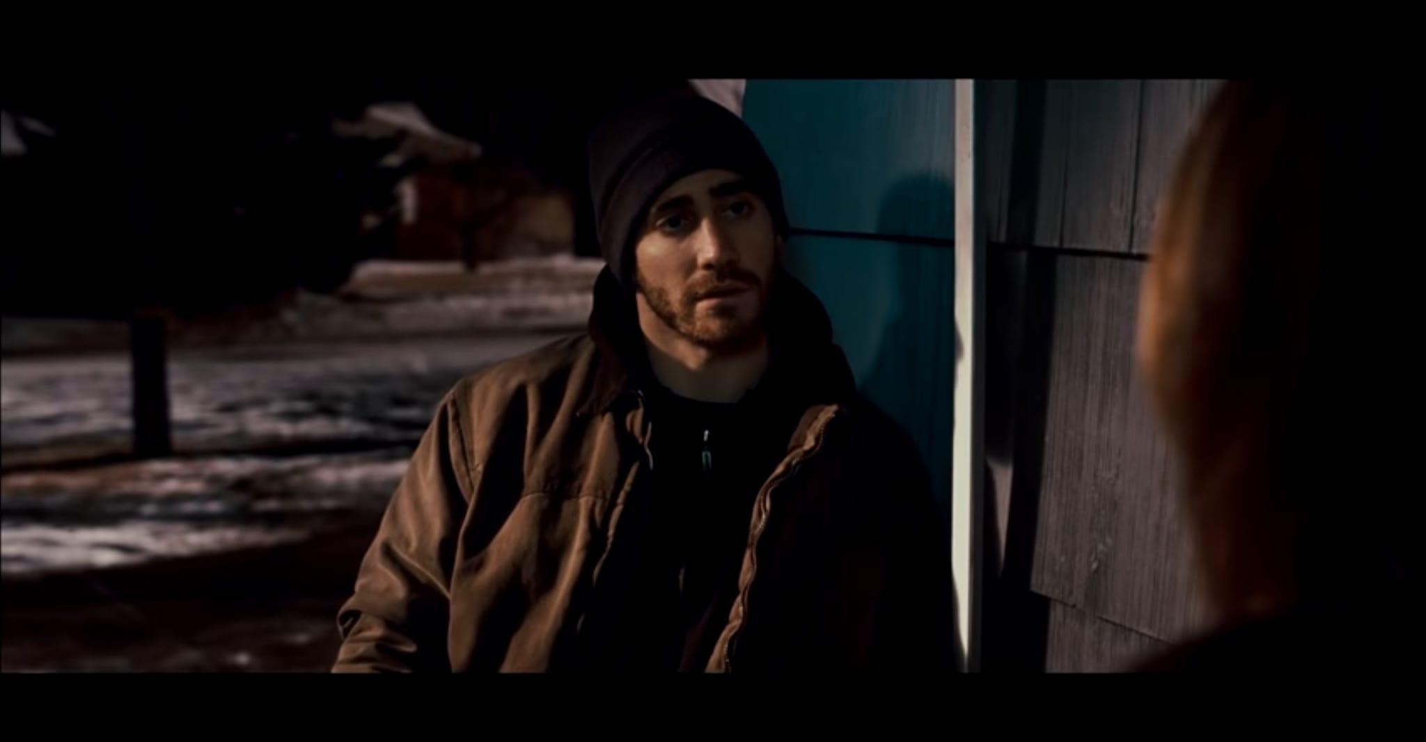 Brothers de Jim Sheridan Capture d'écran bande annonce film cinéma