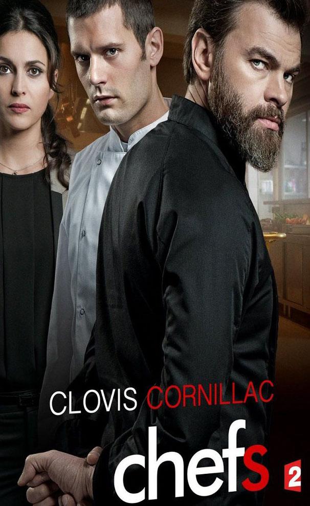 """Critique / """"Chefs"""" saison 1 : une série top, chef ? 1 image"""