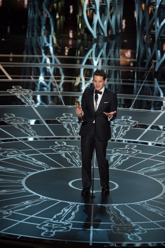 Oscars 2015, les temps forts de la cérémonie / the best moments of the show 4 image
