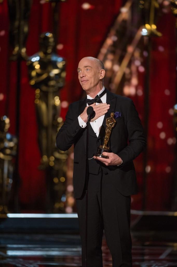 Oscars 2015, les temps forts de la cérémonie / the best moments of the show 5 image