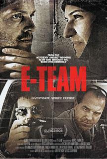 """[Critique] """"E-Team"""" (2014), agents des Droits de l'Homme 1 image"""