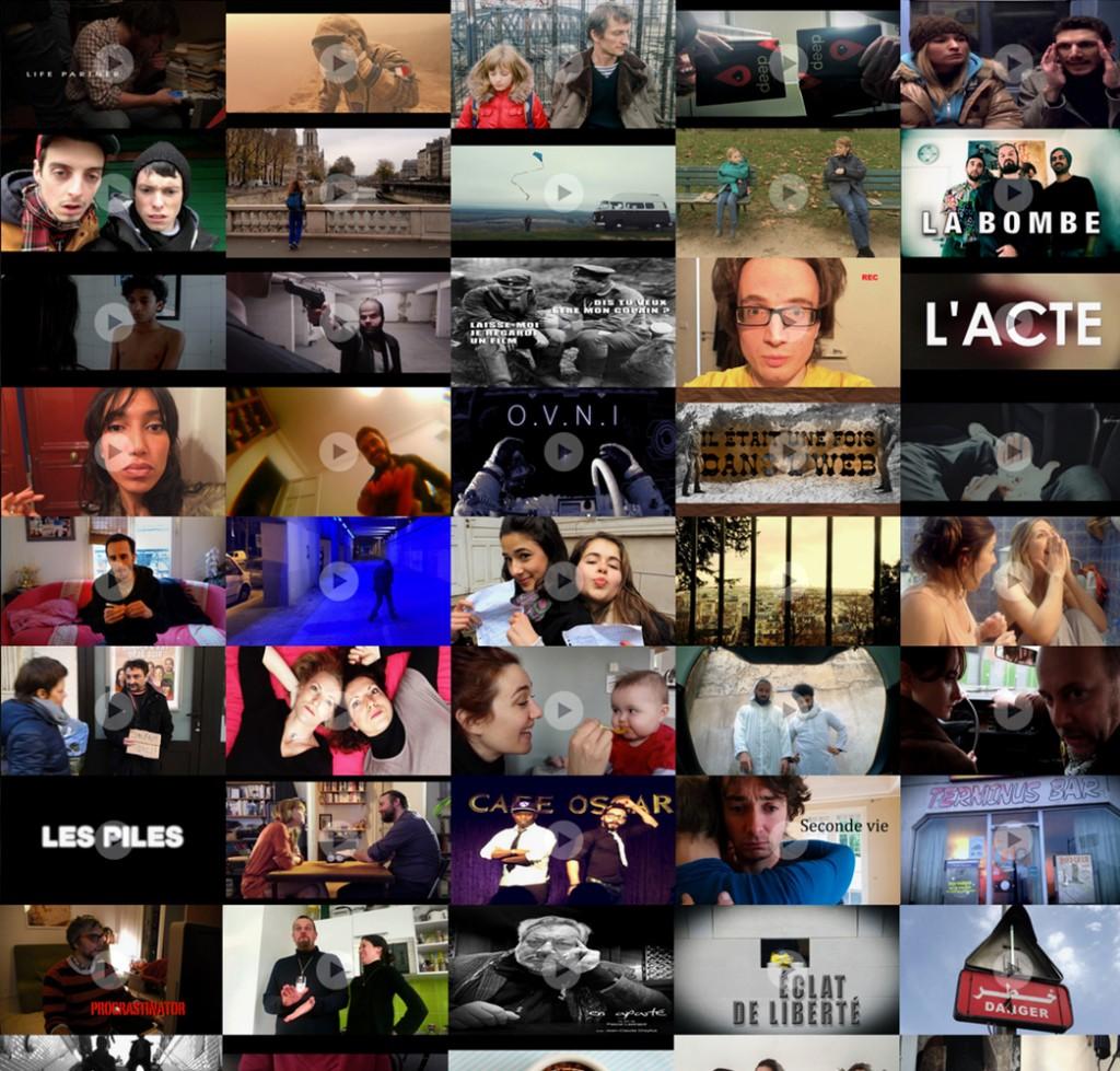 mobile film festival 2015 image