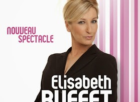 <i>Nouveau Spectacle</i> d'Elisabeth Bufffet, moules et buffet à volonté / <i>Nouveau Spectacle</i> by Elisabeth Bufffet, mussels and all-you-can-eat buffet 1 image