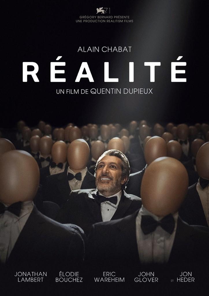 <i>Réalité</i> (2015) / <i>Reality</i> (2015), dreams are my reality... 2 image