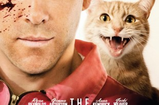 <i>The Voices</i> (2014), du vrai cinéma de genre / a real film genre 7 image