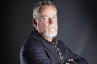 TELEVISION: Rencontre avec Michael Connelly au Forum des images / Meet Michael Connelly at Forum des images 6 image