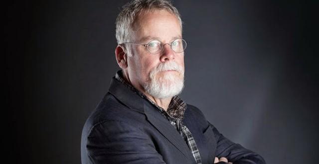 TELEVISION: Rencontre avec Michael Connelly au Forum des images / Meet Michael Connelly at Forum des images 1 image