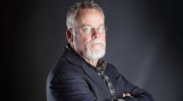 TELEVISION: Rencontre avec Michael Connelly au Forum des images / Meet Michael Connelly at Forum des images 2 image