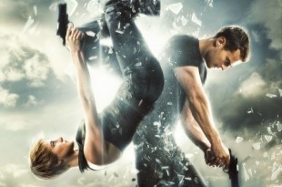 """Critique / """"Divergente 2 : L'insurrection"""" (2015) : libérée, délivrée 1 image"""