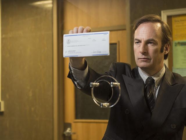 <i>Better Call Saul</i>, saison 1/season 1 4 image