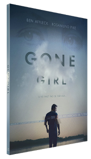 """Critique DVD / """"Gone Girl"""" (2014) : l'envers du décor 1 image"""