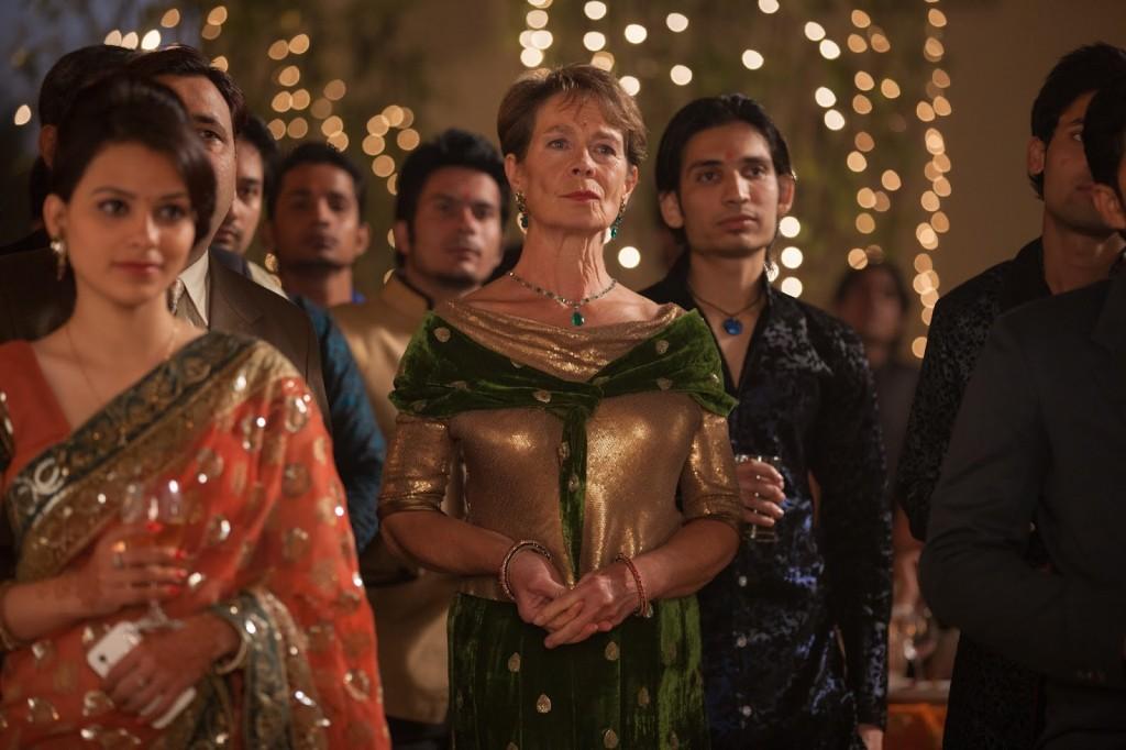 Indian Palace : Suite Royale - photo