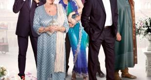 CINEMA: <i>Indian Palace : Suite Royale</i> (2015), un feel-good movie saveur hindi / <i>The Second Best Exotic Marigold Hotel</i> (2015), an hindi feel-good movie 2 image