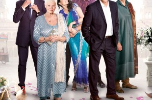 CINEMA: <i>Indian Palace : Suite Royale</i> (2015), un feel-good movie saveur hindi / <i>The Second Best Exotic Marigold Hotel</i> (2015), an hindi feel-good movie 1 image