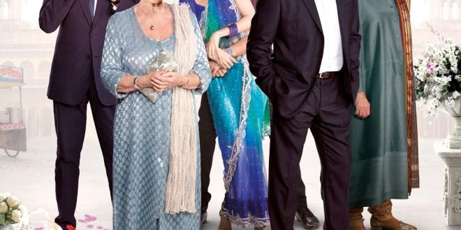 CINEMA: <i>Indian Palace : Suite Royale</i> (2015), un feel-good movie saveur hindi / <i>The Second Best Exotic Marigold Hotel</i> (2015), an hindi feel-good movie 1 image