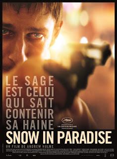 <i>Snow in Paradise</i>, un polar étonnant / an amazing thriller 1 image