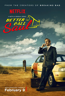 <i>Better Call Saul</i>, saison 1/season 1 1 image
