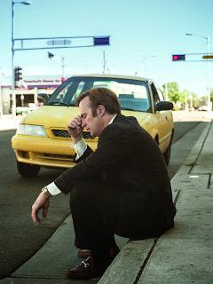 <i>Better Call Saul</i>, saison 1/season 1 3 image