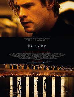 CINEMA: <i>Hacker</i> (2015), terrorisme 2.0 / <i>Blackhat</i> (2015), terrorism 2.0 1 image