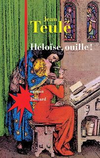 Héloïse, ouille ! - couverture