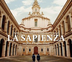 <i>La sapienza</i> (2015), en quête de lumière / in search for light 1 image