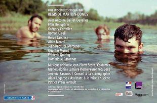 <i>Le banquet d'Auteuil</i>, un Molière gay / a gay Molière 1 image