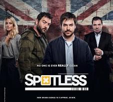 """""""Spotless"""" saison 1, l'esprit d'entreprise français 21 image"""