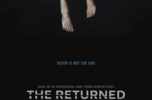 TELEVISION: <i>The Returned</i>, un produit made in France / a made in France product 1 image