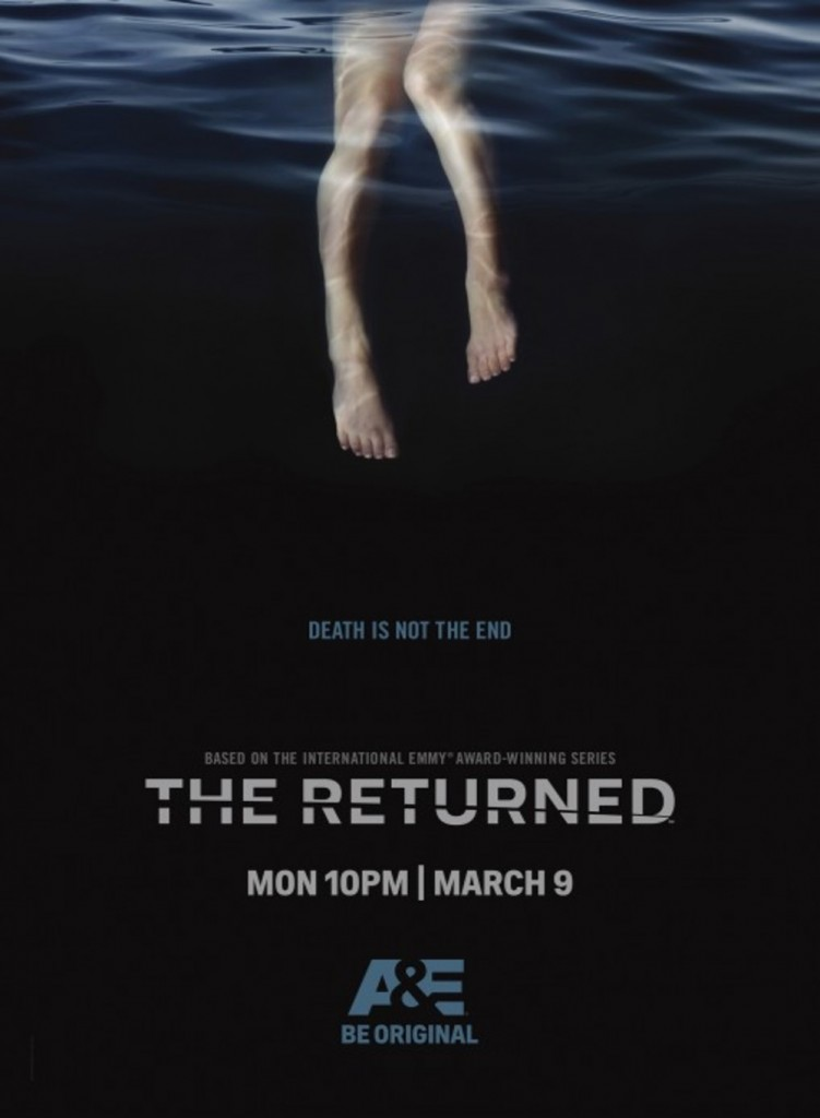 TELEVISION: <i>The Returned</i>, un produit made in France / a made in France product 2 image