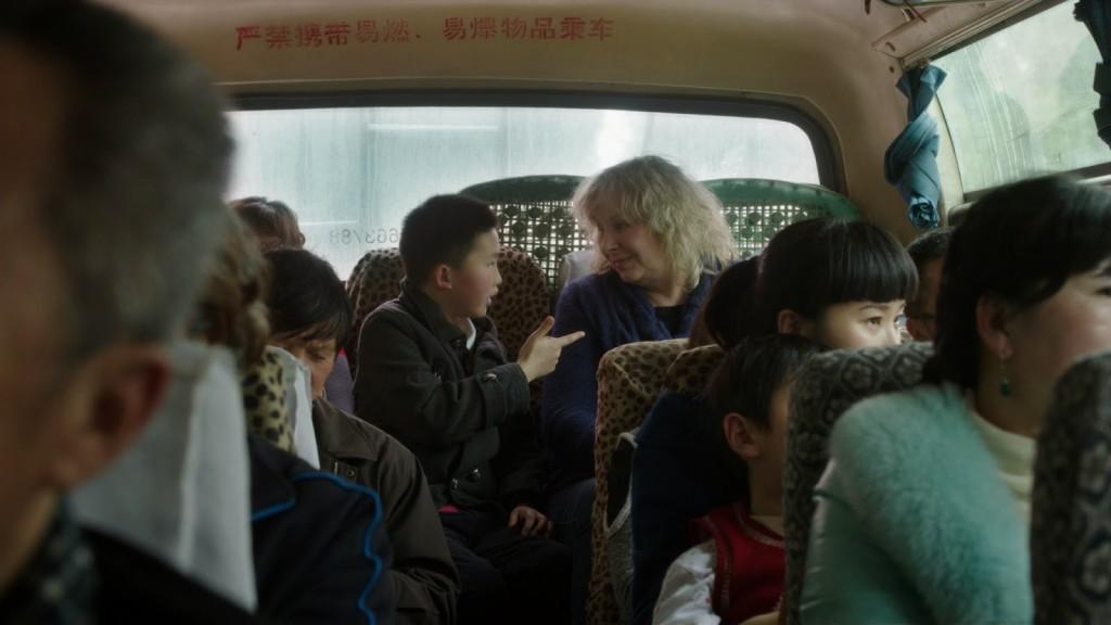 Voyage en Chine - photo