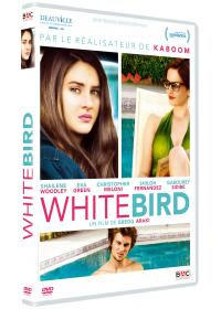 [DVD] <i>White Bird</i> (2014), retour sur une femme disparue / <i>White Bird in a Blizzard</i> (2014), return on a missing woman 1 image