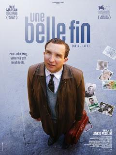 <i>Une belle fin</i> (2013) de Uberto Pasolini / <i>Still Life</i> (2013) by Uberto Pasolini 2 image