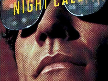 "♥ Critique DVD / ""Night Call"" (2014) : les démons de minuit 1 image"