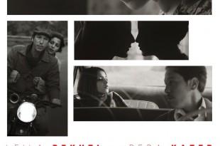 CINEMA: <i>L'Astragale</i> (2014), une condamnée s'est échappée / <i>Astragalus</i> (2014), a woman escaped 1 image