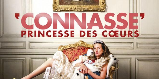 Connasse, princesse des coeurs affiche film cinéma