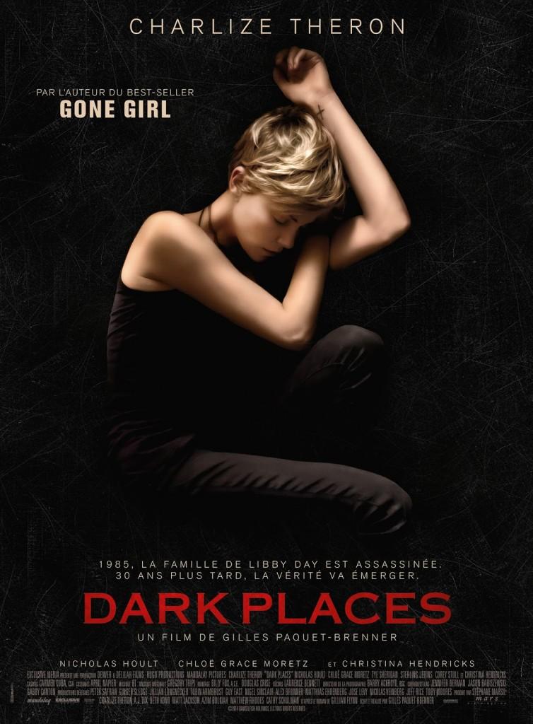 <i>Dark Places</i> (2015), noir c'est noir, il n'y a plus d'espoir 2 image
