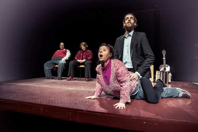 <i>Shitz</i> au/at Théâtre de la Bastille 3 image